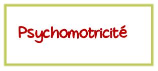 psychomotricite